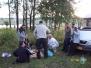 Морская рыбалка - 01.08.2009